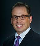 Dr Ernest Orphanos